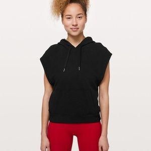 NWT easy going hoodie